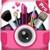 Selfie Makeup Pro - Beauty Camera Photo Editor иконка