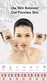 Virtual Makeup Camera screenshot 2
