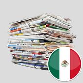 Periodicos de Mexico icon