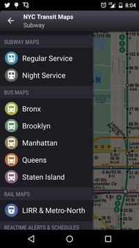 Mta Metro North Subway Map.Nyc Subway Bus Rail Maps Mta For Android Apk Download