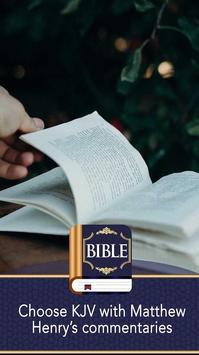 Bible - Read Offline, Audio, Free Part48 screenshot 4