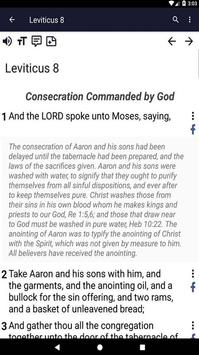 Bible - Read Offline, Audio, Free Part48 screenshot 5
