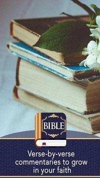 Bible - Read Offline, Audio, Free Part48 screenshot 6