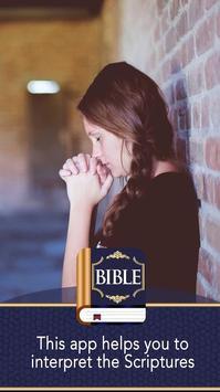 Bible - Read Offline, Audio, Free Part48 screenshot 2
