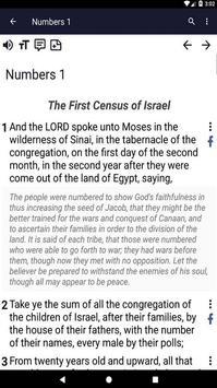 Bible - Read Offline, Audio, Free Part48 screenshot 3