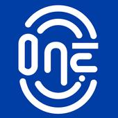 GlobeOne icon