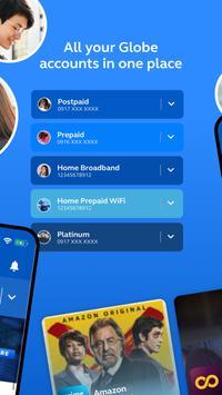 GlobeOne screenshot 1