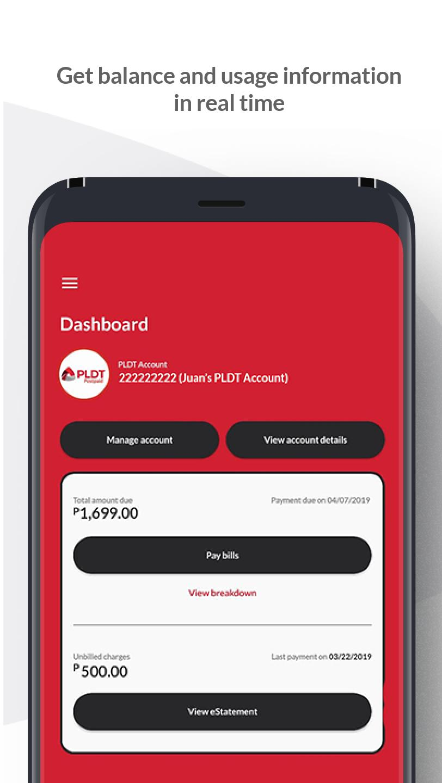 myPLDT Smart for Android - APK Download