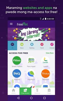 freenet - The Free Internet screenshot 2