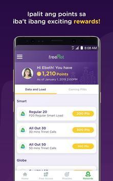 freenet - The Free Internet screenshot 3