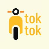 toktok icono