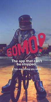 GOMO PH Poster