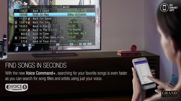 GV Smart App screenshot 2