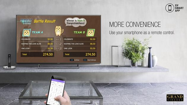 GV Smart App screenshot 5