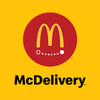 McDelivery PH icono