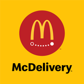 McDelivery PH icon