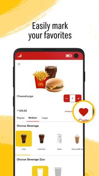 McDelivery PH screenshot 3
