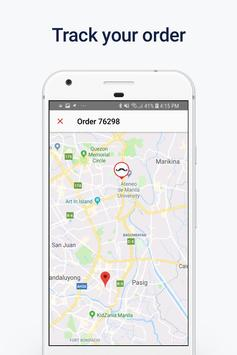 download MrSpeedy: Fast & Reliable Delivery Service APK for Chromebook