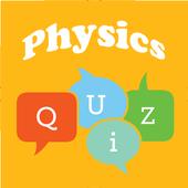 Physics Quiz icon