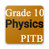 Physics 10 eLearn.Punjab Text & Audio BOOK PITB icon