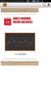Physics 10 eLearn.Punjab Text & Audio BOOK PITB screenshot 2