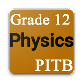 Physics 12 eLearn.Punjab Text & Audio BOOK PITB icon