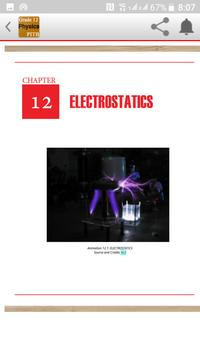 Physics 12 eLearn.Punjab Text & Audio BOOK PITB screenshot 2