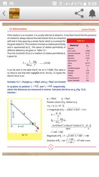 Physics 12 eLearn.Punjab Text & Audio BOOK PITB screenshot 5