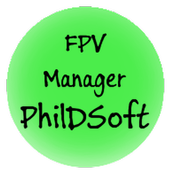 FPV Manager icon