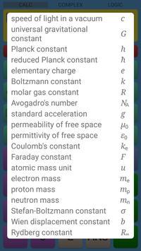 Scientific Calculator syot layar 5