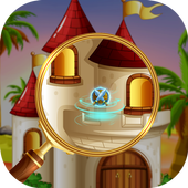 Castle Hidden Object icon