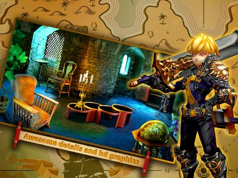 Castle Hidden Object screenshot 8