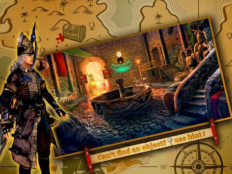Castle Hidden Object screenshot 9