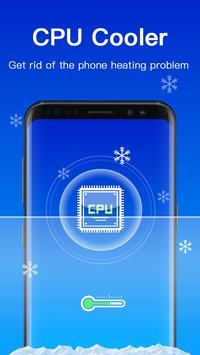 Phone Clean - Antivirus, Booster master, Cleaner screenshot 4