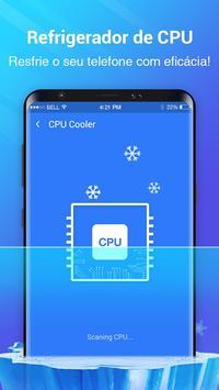 Telefone Limpo - limpeza de cache, acelerador imagem de tela 4