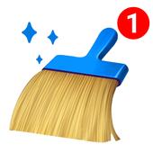 Telefon Temizleyici - Önbellek temizleyicisi simgesi