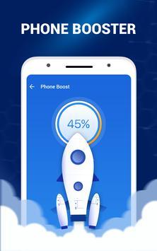 Telefon Temizleyici - Önbellek temizleyicisi Ekran Görüntüsü 2