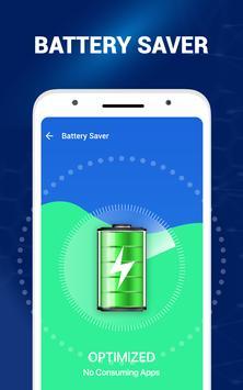 Telefon Temizleyici - Önbellek temizleyicisi Ekran Görüntüsü 4