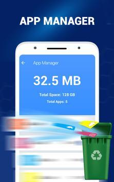 Telefon Temizleyici - Önbellek temizleyicisi Ekran Görüntüsü 8