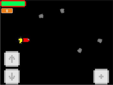 Asteroid Defense screenshot 1