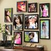 Photo Collage frames ícone