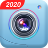 HD Camera voor Android-icoon