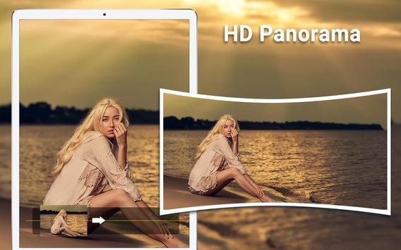 HD Camera for Android screenshot 10