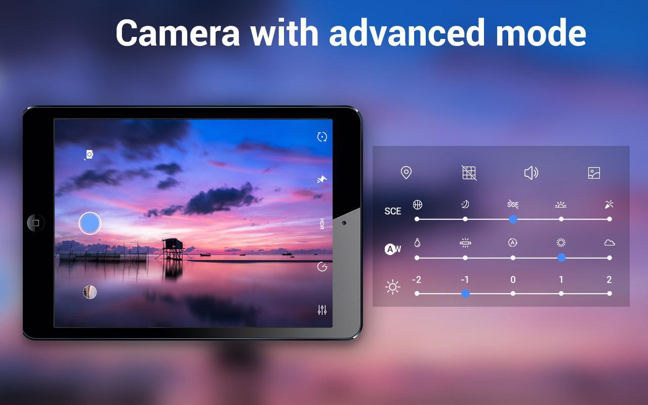 HD Camera for Android for Android - APK Download