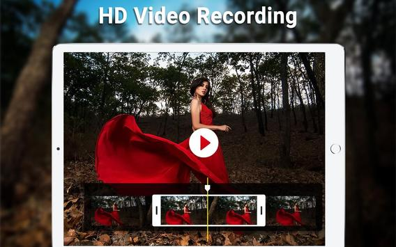 HD Camera for Android screenshot 9