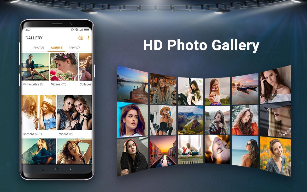 Photo Gallery Album For Android Apk Download