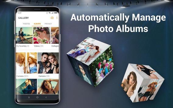 Fotoğraf Galerisi & Albüm Ekran Görüntüsü 18