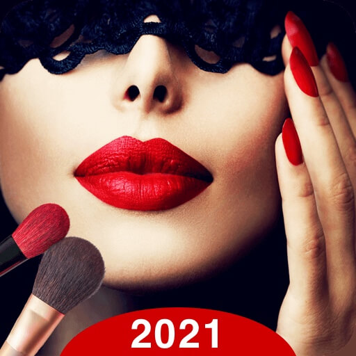 Makeup Camera-Selfie Beauty Filter Photo Editor