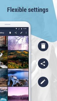 Photo Gallery screenshot 1