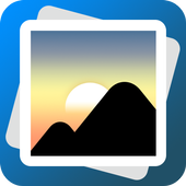 Photo Album, Image Gallery & Editor icon